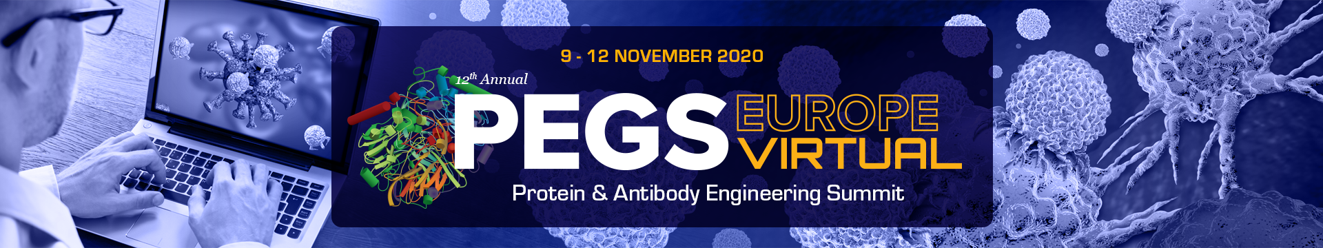 PEGS Europe Protein and Antibody Engineering Summit