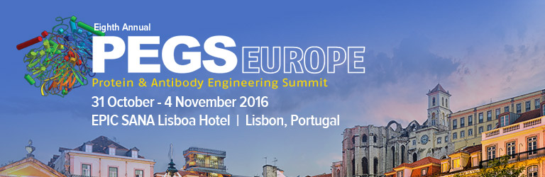 PEGS Europe Tablet Banner