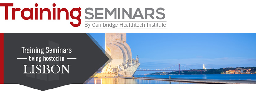 Training Seminars by Cambridge Healthtech Institute
